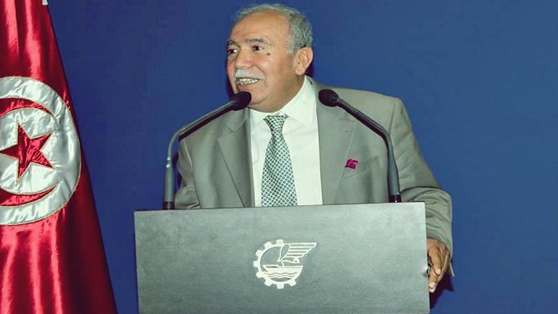 علي الذوادي: لا يمكن إزاحتنا من ليبيا