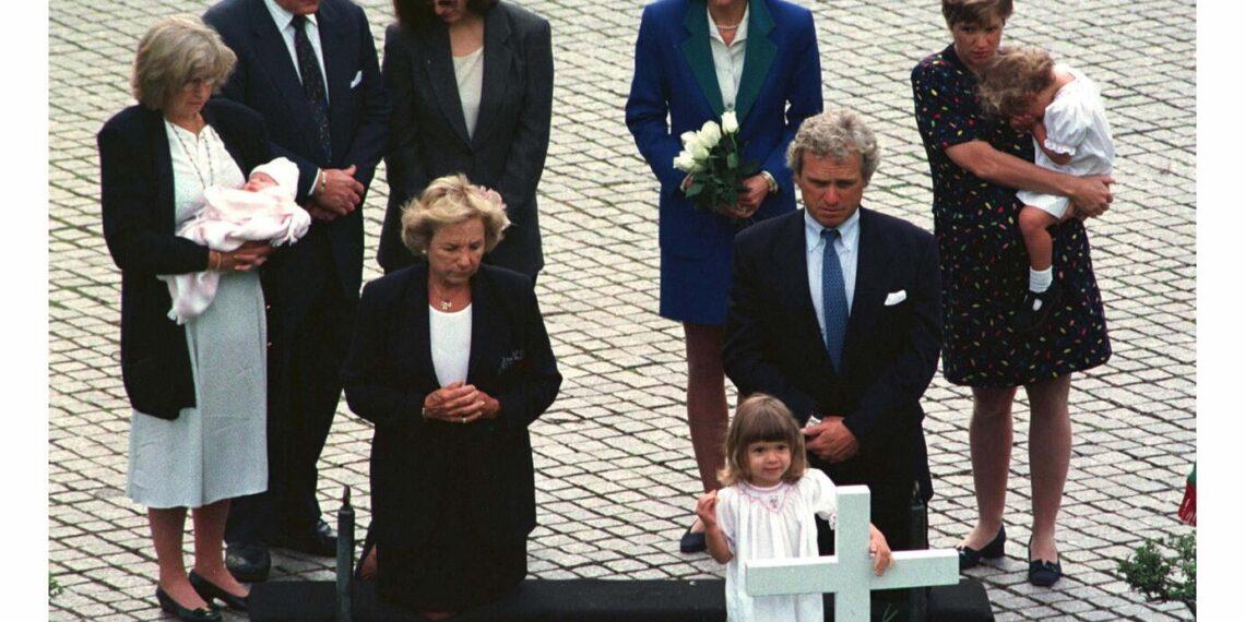 أرملة روبرت كينيدي تعارض العفو عن قاتل زوجها