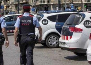 الشرطة الإسبانية تخلي منطقة وسط مدينة أوفيدو بعد تهديد بوجود قنبلة