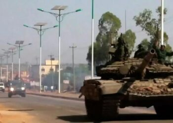 وكالة الأنباء السودانية: اعتقال جميع المشاركين في المحاولة الانقلابية