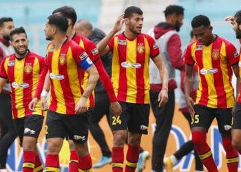 رابطة الابطال الافريقية: مباراة الاتحاد الليبي والترجي الرياضي يوم 17 اكتوبر