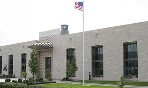 طبيب نفسي ضمن الوفد الامريكي الذي التقى سعيّد: السفارة تنفي