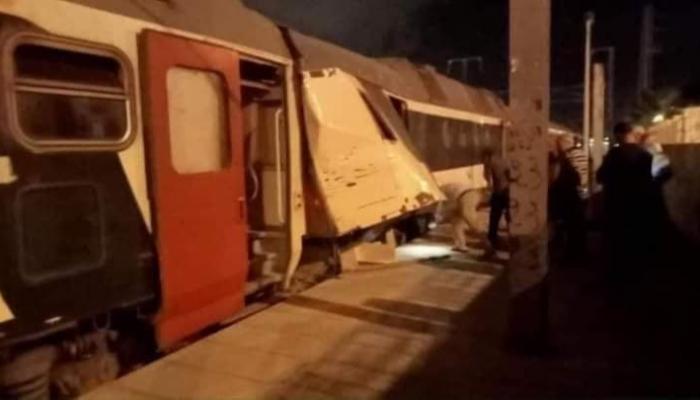 قيس سعيّد يعفي الرئيس المدير العام للسكك الحديدية