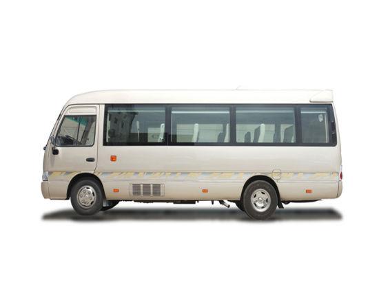وزارة التجارة تفتح تحقيقا في توريد حافلات صغيرة من تركيا اليابان والصين
