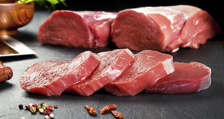 """ر م ع شركة اللحوم:""""عروض تجارية جديدة للحدّ من الإرتفاع الصاروخي لأسعار اللحوم الحمراء"""""""