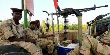قائمة بأسماء الوزراء الذين اعتقلهم الجيش السوداني فجر اليوم