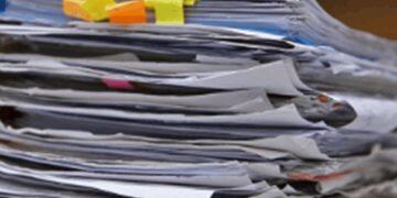 منوبة: إحباط محاولة إتلاف وثائق تابعة لأحد الفروع البنكية