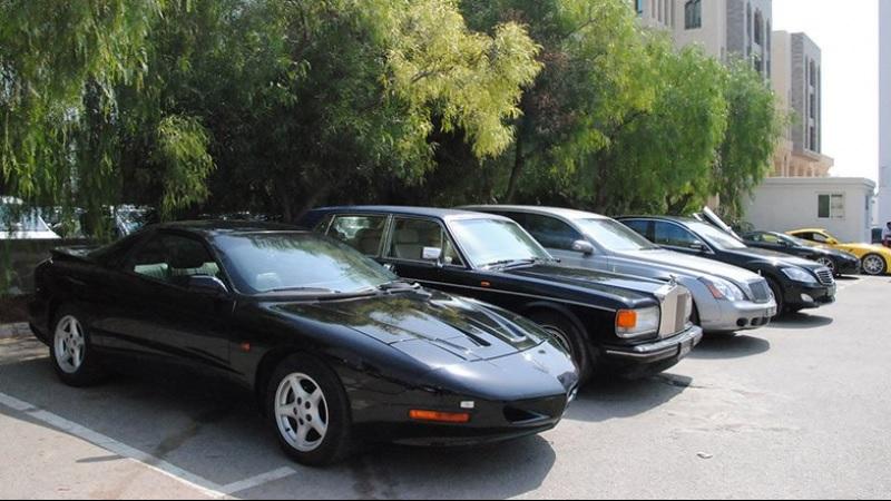 ارتفاع مبيعات السيارات الفاخرة في تونس ..و الأسيوية تحافظ على صدارة الترتيب