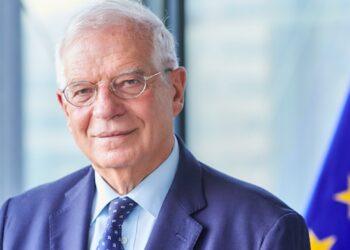 جوزيب بوريل: من الضروري لمستقبل تونس العودة للنظام الدستوري واستئناف أعمال البرلمان