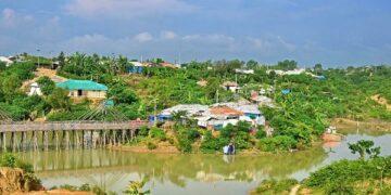مقتل 7 أشخاص بإطلاق نار في مخيم للاجئين الروهينغا