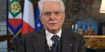 الرئيس الإيطالي يزور الجزائر يومي 6 و7 نوفمبر القادم