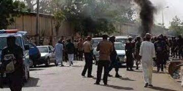 مقتل 10 أشخاص في هجوم على مسجد غربي النيجر