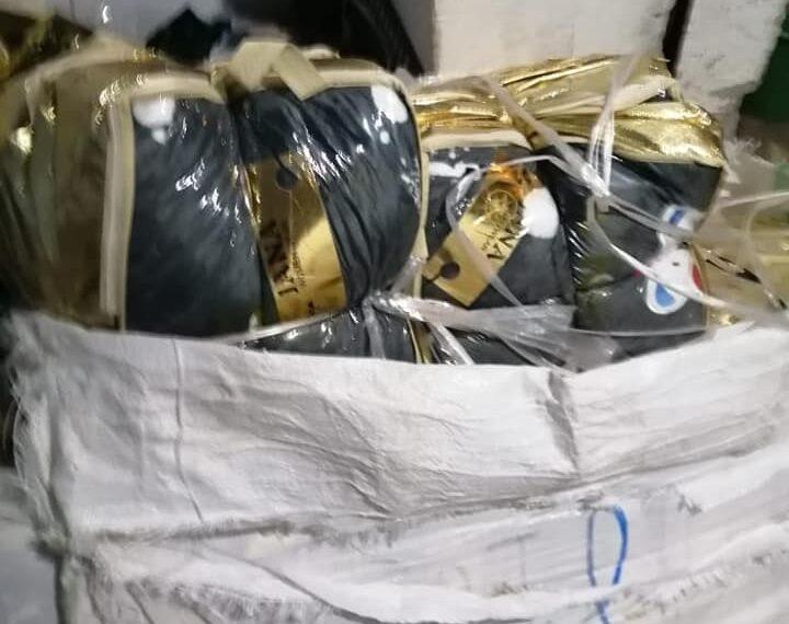 الرقاب: حجز كميات من الملابس الجاهزة المهربة بقيمة 153ألف دينار