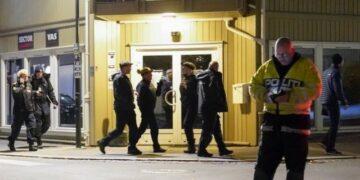 النرويج: قتلى في هجوم بإستخدام قوس وسهام