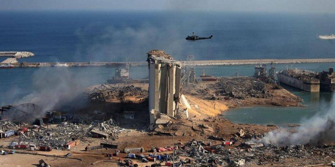 تعليق التحقيق مُجددا في انفجار بيروت