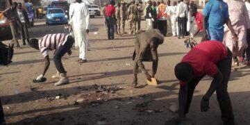 مقتل 18 شخصا في مسجد شمال نيجيريا على يد مسلحين