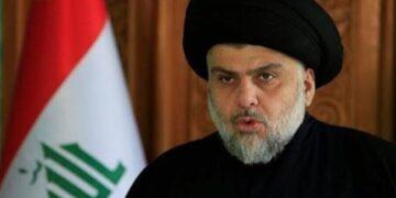 مقتدى الصدر يتصدّر نتائج الانتخابات العراقية