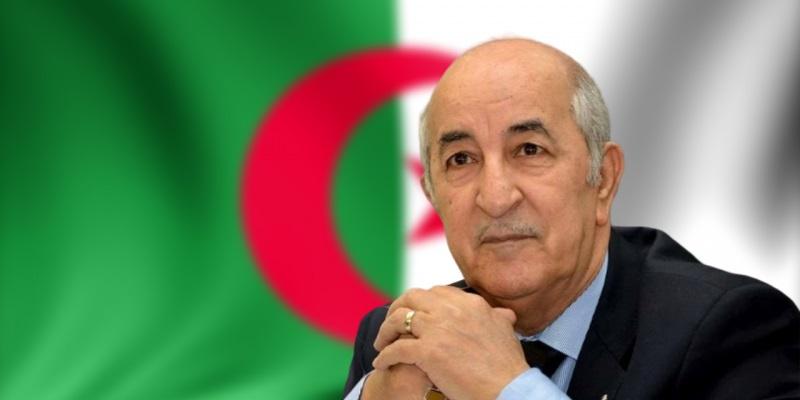 تبون: فرنسا قتلت الجزائريين طيلة 70 سنة من الحرب … وذلك لا يمحى بمجاملة